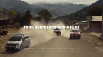 Kia TV Spot, 'Pueblo fantasma' [Spanish] [T2] - Thumbnail 5