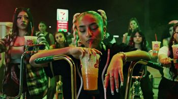 7-Eleven TV Spot, 'Take It to Eleven While Sippin' a Big Gulp' Song by Marlowe
