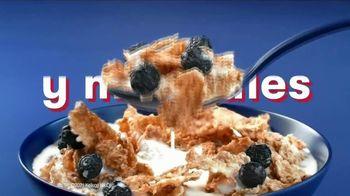 Special K Blueberry TV Spot, 'Haz lo que es delicioso' canción de Jaco Prince and Amy McKnight [Spanish] - Thumbnail 4