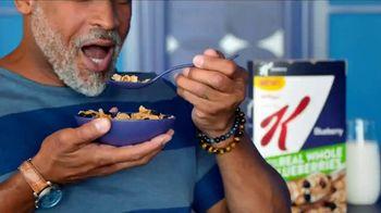 Special K Blueberry TV Spot, 'Haz lo que es delicioso' canción de Jaco Prince and Amy McKnight [Spanish] - Thumbnail 6