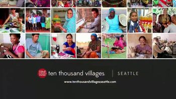 Ten Thousand Villages TV Spot, 'Products and Stories' - Thumbnail 9