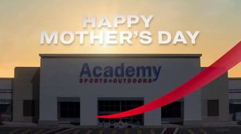 Academy Sports + Outdoors All For Mom TV Spot, '4-Day Deals' - Thumbnail 1