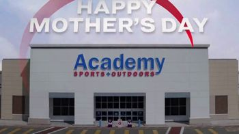 Academy Sports + Outdoors All For Mom TV Spot, '4-Day Deals' - Thumbnail 2