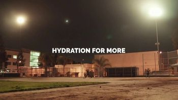 BODYARMOR TV Spot, 'One More' Featuring James Harden, Baker Mayfield - Thumbnail 9