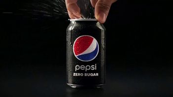 Pepsi Zero Sugar TV Spot, 'QB' - Thumbnail 1
