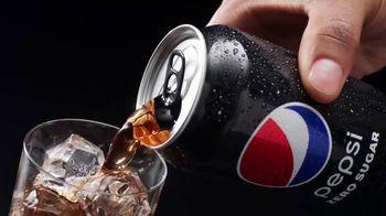 Pepsi Zero Sugar TV Spot, 'QB' - Thumbnail 2
