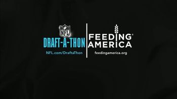 2021 NFL Draft-A-Thon TV Spot, 'Pandemic Recovery: Food Insecurity' - Thumbnail 9
