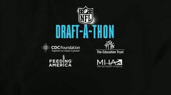 2021 NFL Draft-A-Thon TV Spot, 'Pandemic Recovery: Food Insecurity' - Thumbnail 3