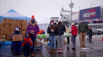 2021 NFL Draft-A-Thon TV Spot, 'Pandemic Recovery: Food Insecurity' - Thumbnail 4