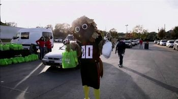 2021 NFL Draft-A-Thon TV Spot, 'Pandemic Recovery: Food Insecurity' - Thumbnail 5