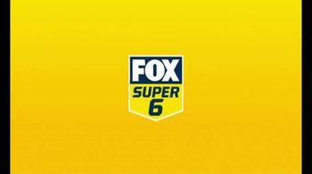 FOX Bet Super 6 TV Spot, '2021 NFL Draft Contest' - Thumbnail 1