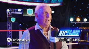 CarShield TV Spot, 'Why Do You Love CarShield?' Featuring Ric Flair - Thumbnail 1