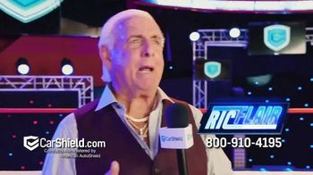 CarShield TV Spot, 'Why Do You Love CarShield?' Featuring Ric Flair - Thumbnail 4