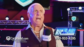 CarShield TV Spot, 'Why Do You Love CarShield?' Featuring Ric Flair - Thumbnail 5