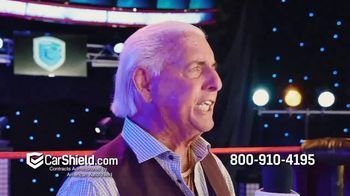 CarShield TV Spot, 'Why Do You Love CarShield?' Featuring Ric Flair - Thumbnail 8