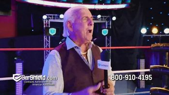 CarShield TV Spot, 'Why Do You Love CarShield?' Featuring Ric Flair - Thumbnail 9