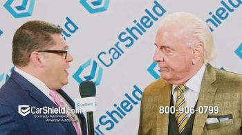CarShield TV Spot, 'They Don't Stand a Chance' Featuring Ric Flair - Thumbnail 1