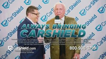 CarShield TV Spot, 'They Don't Stand a Chance' Featuring Ric Flair - Thumbnail 10