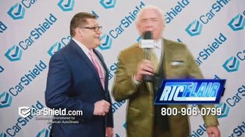 CarShield TV Spot, 'They Don't Stand a Chance' Featuring Ric Flair - Thumbnail 3
