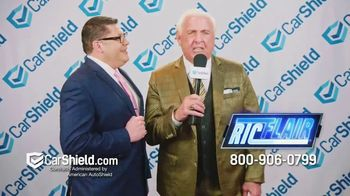 CarShield TV Spot, 'They Don't Stand a Chance' Featuring Ric Flair - Thumbnail 6