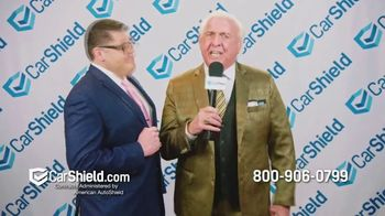 CarShield TV Spot, 'They Don't Stand a Chance' Featuring Ric Flair - Thumbnail 8