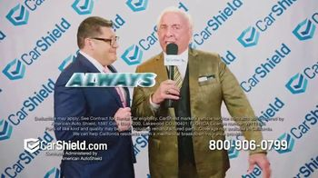 CarShield TV Spot, 'They Don't Stand a Chance' Featuring Ric Flair - Thumbnail 9