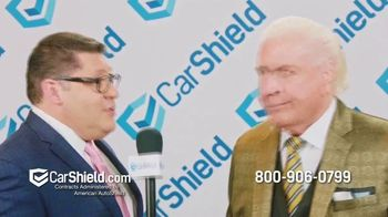 CarShield TV Spot, 'They Don't Stand a Chance' Featuring Ric Flair - 11 commercial airings