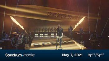 Spectrum Mobile TV Spot, 'Ozuna in Concert: Front Row Seat' - Thumbnail 2