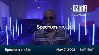 Spectrum Mobile TV Spot, 'Ozuna in Concert: Front Row Seat' - Thumbnail 3