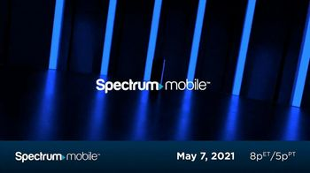 Spectrum Mobile TV Spot, 'Ozuna in Concert: Front Row Seat' - Thumbnail 5