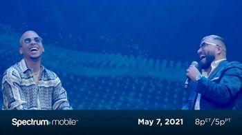 Spectrum Mobile TV Spot, 'Ozuna in Concert: Front Row Seat' - Thumbnail 7