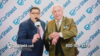 CarShield TV Spot, 'Favorite Money Saver' Featuring Ric Flair - Thumbnail 1