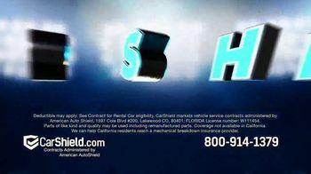 CarShield TV Spot, 'Favorite Money Saver' Featuring Ric Flair - Thumbnail 10