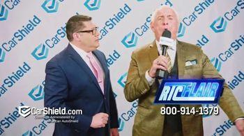 CarShield TV Spot, 'Favorite Money Saver' Featuring Ric Flair - Thumbnail 3