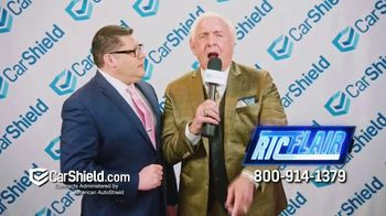 CarShield TV Spot, 'Favorite Money Saver' Featuring Ric Flair - Thumbnail 4