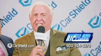 CarShield TV Spot, 'Favorite Money Saver' Featuring Ric Flair - Thumbnail 5