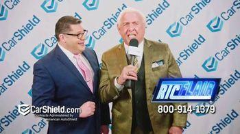 CarShield TV Spot, 'Favorite Money Saver' Featuring Ric Flair - Thumbnail 6