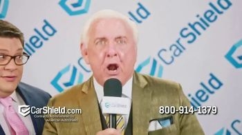 CarShield TV Spot, 'Favorite Money Saver' Featuring Ric Flair - Thumbnail 7