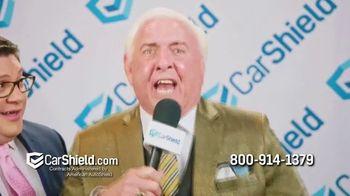 CarShield TV Spot, 'Favorite Money Saver' Featuring Ric Flair - Thumbnail 8
