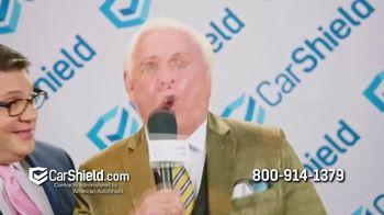 CarShield TV Spot, 'Favorite Money Saver' Featuring Ric Flair - Thumbnail 9