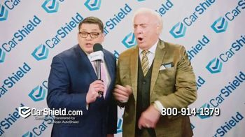 CarShield TV Spot, 'Favorite Money Saver' Featuring Ric Flair - 20 commercial airings