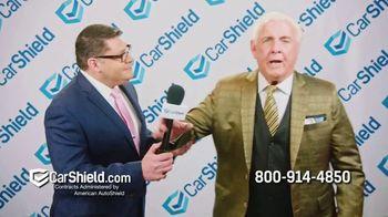 CarShield TV Spot, 'Good as Gone' Featuring Ric Flair - Thumbnail 1