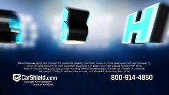 CarShield TV Spot, 'Good as Gone' Featuring Ric Flair - Thumbnail 10