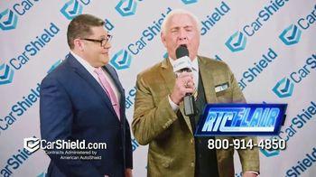 CarShield TV Spot, 'Good as Gone' Featuring Ric Flair - Thumbnail 3