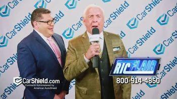 CarShield TV Spot, 'Good as Gone' Featuring Ric Flair - Thumbnail 6