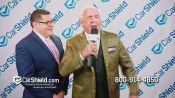 CarShield TV Spot, 'Good as Gone' Featuring Ric Flair - Thumbnail 7