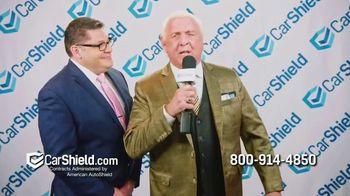 CarShield TV Spot, 'Good as Gone' Featuring Ric Flair - Thumbnail 8