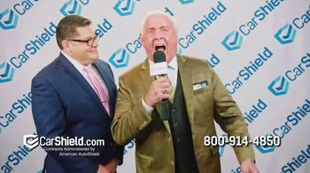 CarShield TV Spot, 'Good as Gone' Featuring Ric Flair - Thumbnail 9