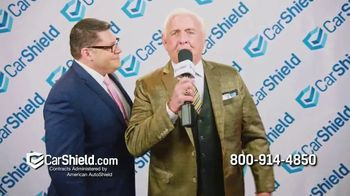 CarShield TV Spot, 'Good as Gone' Featuring Ric Flair