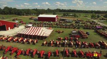 Classic Tractor Fever TV TV Spot, 'RFD TV: Event Promotion' - Thumbnail 1